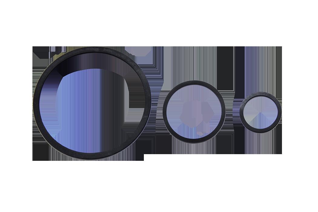 Aneis de borracha oring - (11) 4705-0130 - VHP Vedações